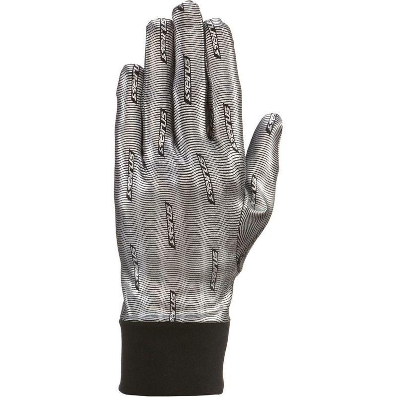 送料無料 サイズ交換無料 セイラス メンズ アクセサリー 蔵 Silver 手袋 Liner 授与 Heatwave Glove