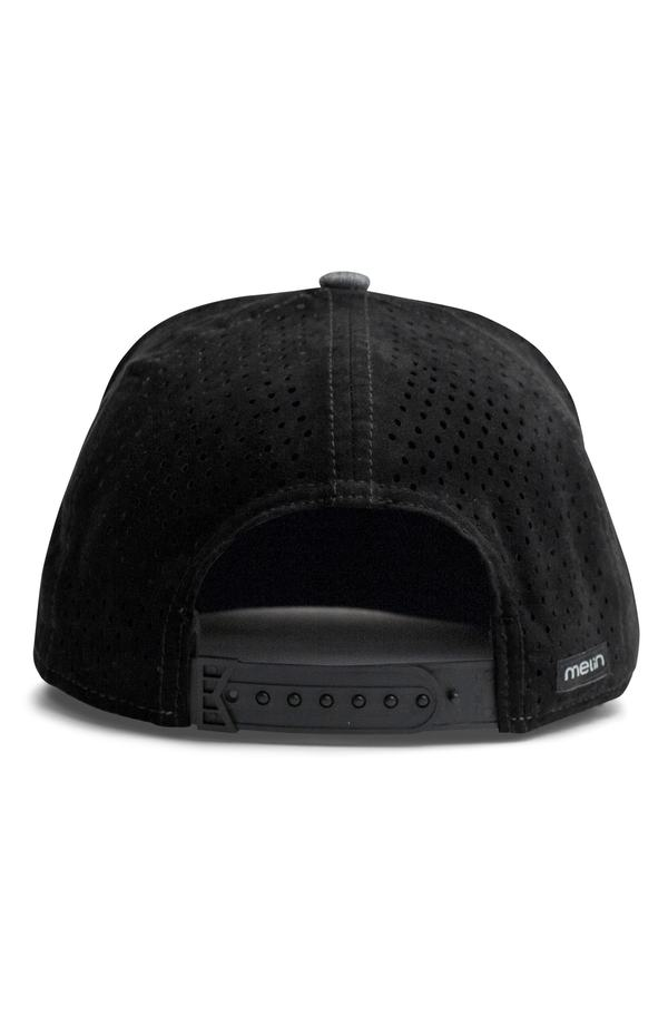 premium selection 84d50 48fcd ... discount code for melin trenches snapback baseball cap grey 0ace2 17f37