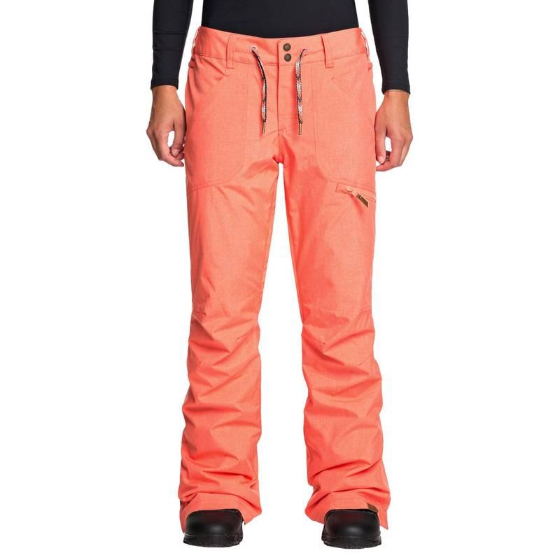 Living レディース ボトムス Coral Pants カジュアルパンツ Women's Snow Nadia Roxy ロキシー