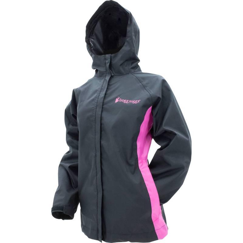 送料無料 サイズ交換無料 フロッグトッグス レディース アウター ジャケット ブルゾン Black Stormwatch toggs Rain 安い 激安 プチプラ 高品質 Pink Jacket Women's テレビで話題 frogg