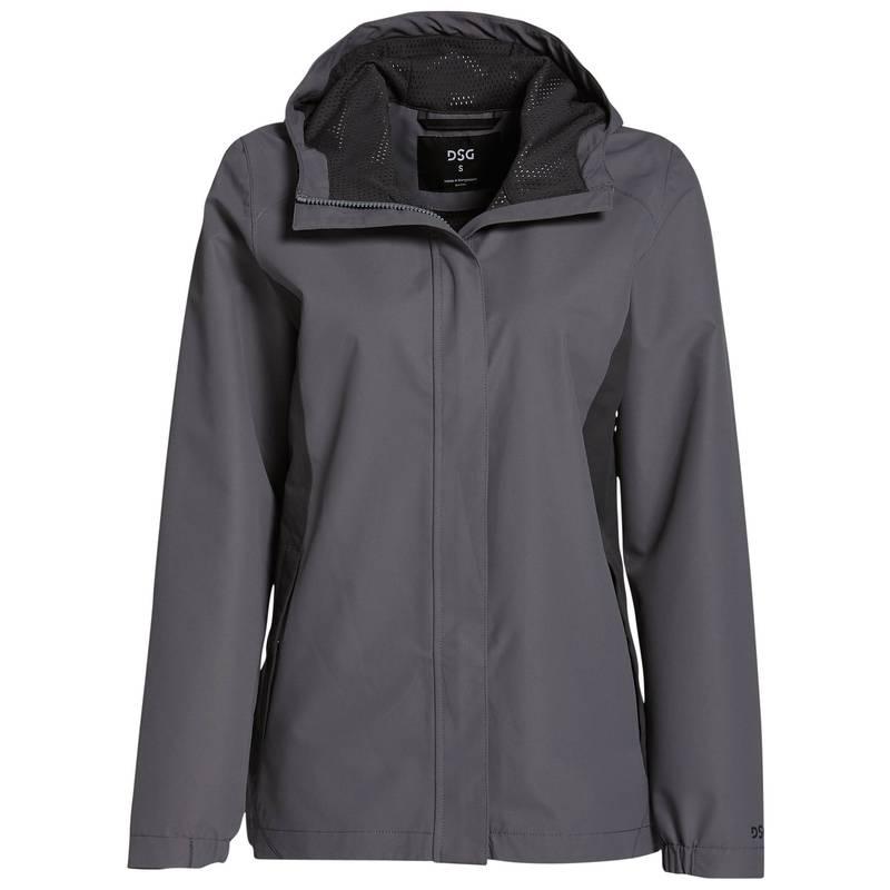 送料無料 サイズ交換無料 DSG レディース アウター ジャケット ブルゾン Asphalt Waterpoof Jacket Quiet Rain Women's 通信販売 Shade トレンド