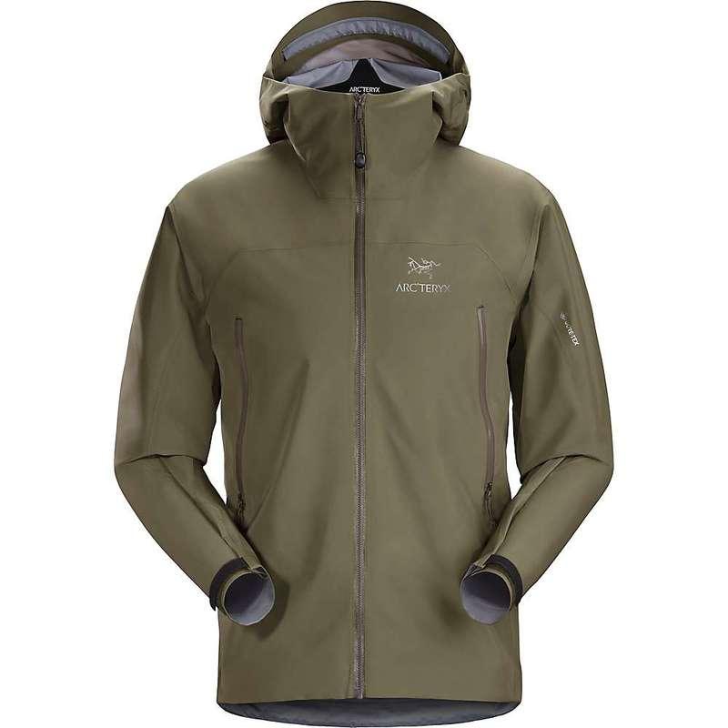 アークテリクス メンズ ジャケット・ブルゾン アウター Arcteryx Men's Zeta LT Jacket Arbour