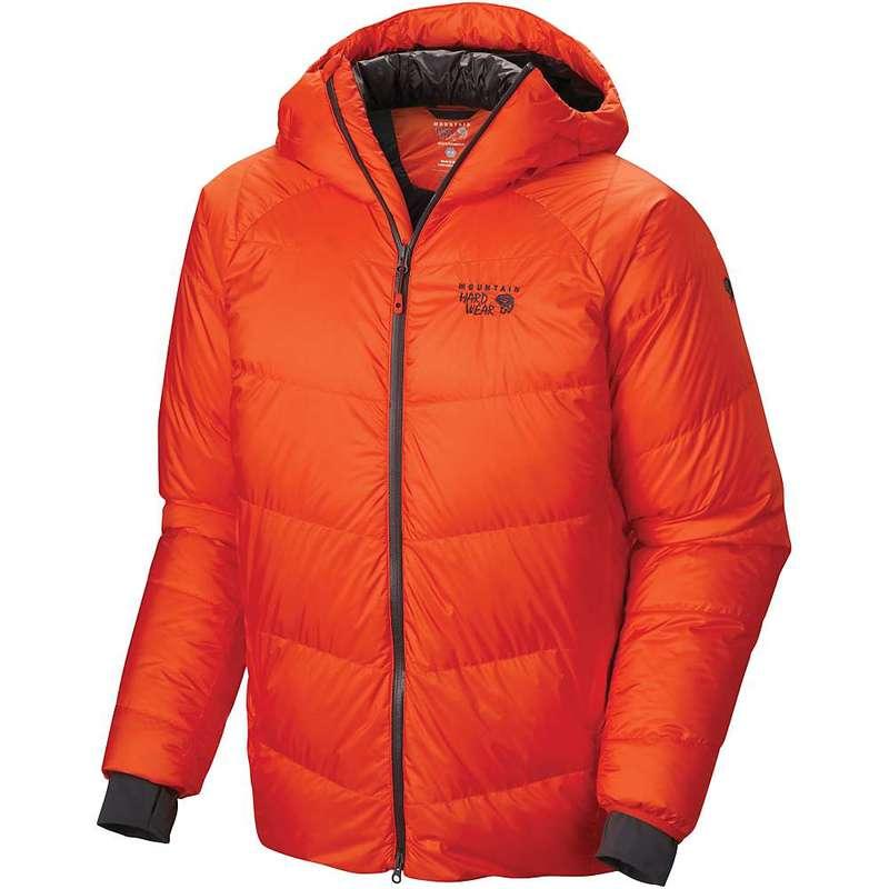 マウンテンハードウェア メンズ ジャケット・ブルゾン アウター Mountain Hardwear Men's Nilas Jacket State Orange
