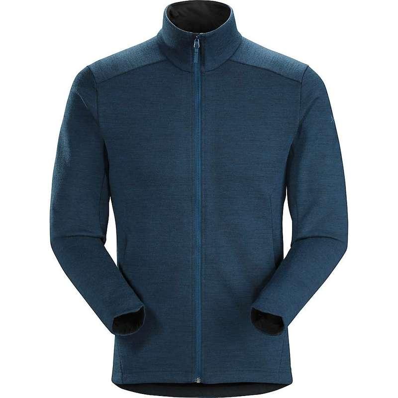 アークテリクス メンズ ジャケット・ブルゾン アウター Arcteryx Men's A2B Vinton Jacket Nereus Heather