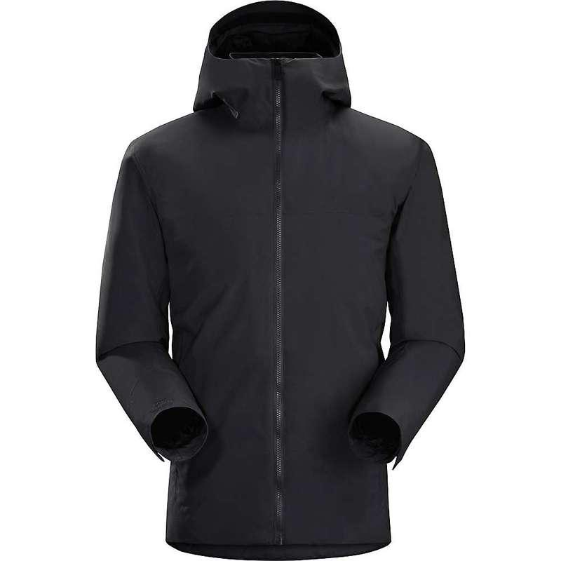 アークテリクス メンズ ジャケット・ブルゾン アウター Arcteryx Men's Koda Jacket Black