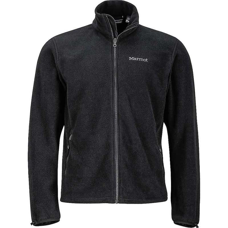 マーモット メンズ ジャケット・ブルゾン アウター Marmot Men's Ramble Component Jacket Black