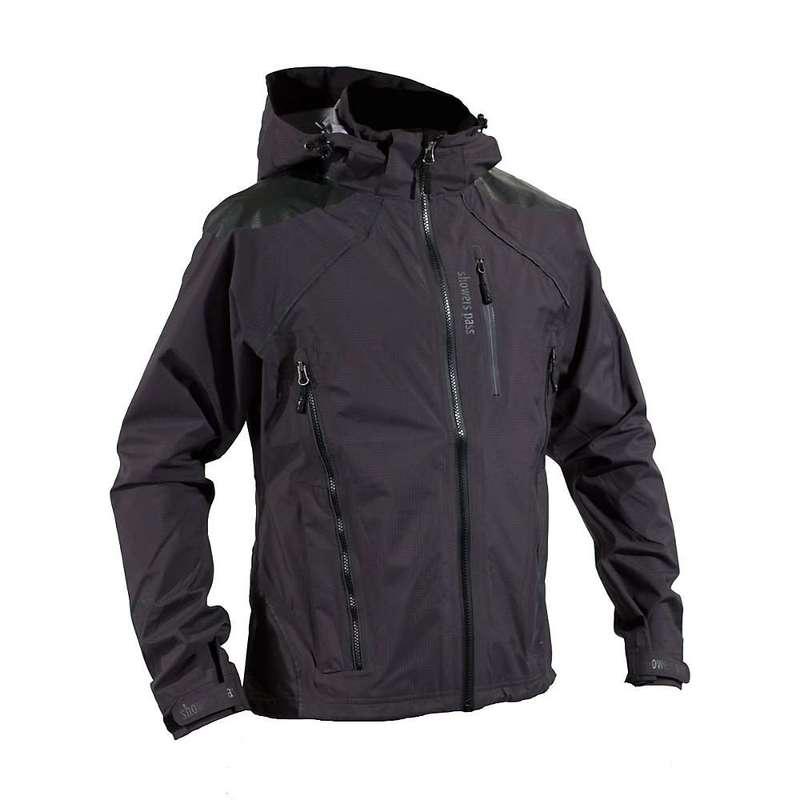 シャワーパス メンズ ジャケット・ブルゾン アウター Showers Pass Men's Refuge Jacket Graphite