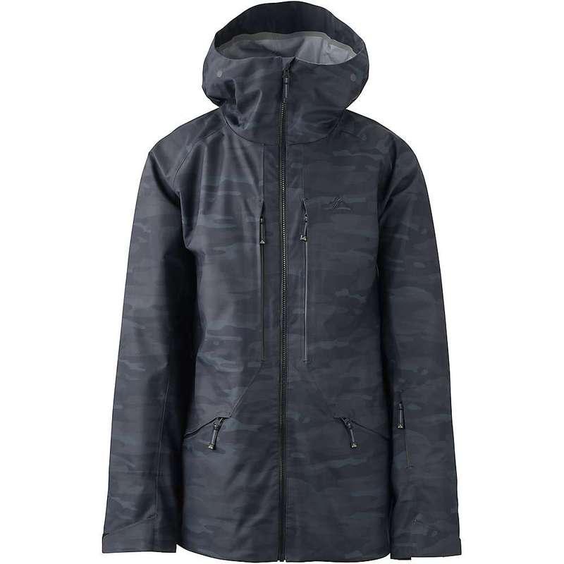 ストラフェ メンズ ジャケット・ブルゾン アウター Strafe Men's Nomad Jacket Black Camo