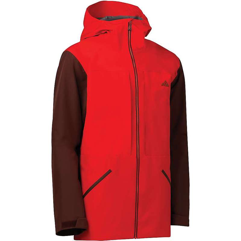 ストラフェ メンズ ジャケット・ブルゾン アウター Strafe Men's Nomad Jacket Red
