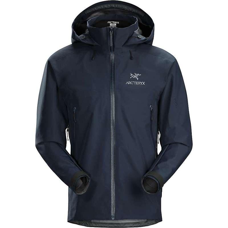 アークテリクス メンズ ジャケット・ブルゾン アウター Arcteryx Men's Beta AR Jacket Tui