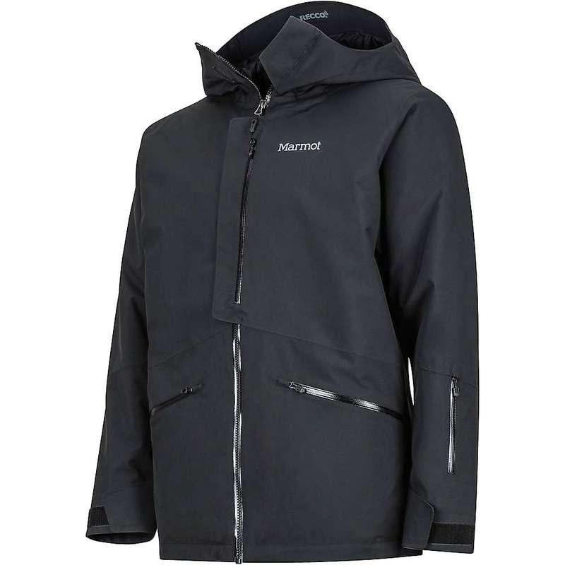 マーモット メンズ ジャケット・ブルゾン アウター Marmot Men's Androo Jacket Black