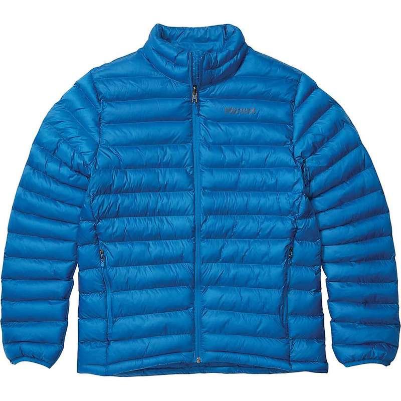 マーモット メンズ ジャケット・ブルゾン アウター Marmot Men's Solus Featherless Jacket Classic Blue