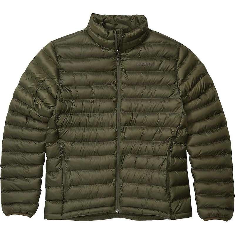 マーモット メンズ ジャケット・ブルゾン アウター Marmot Men's Solus Featherless Jacket Nori