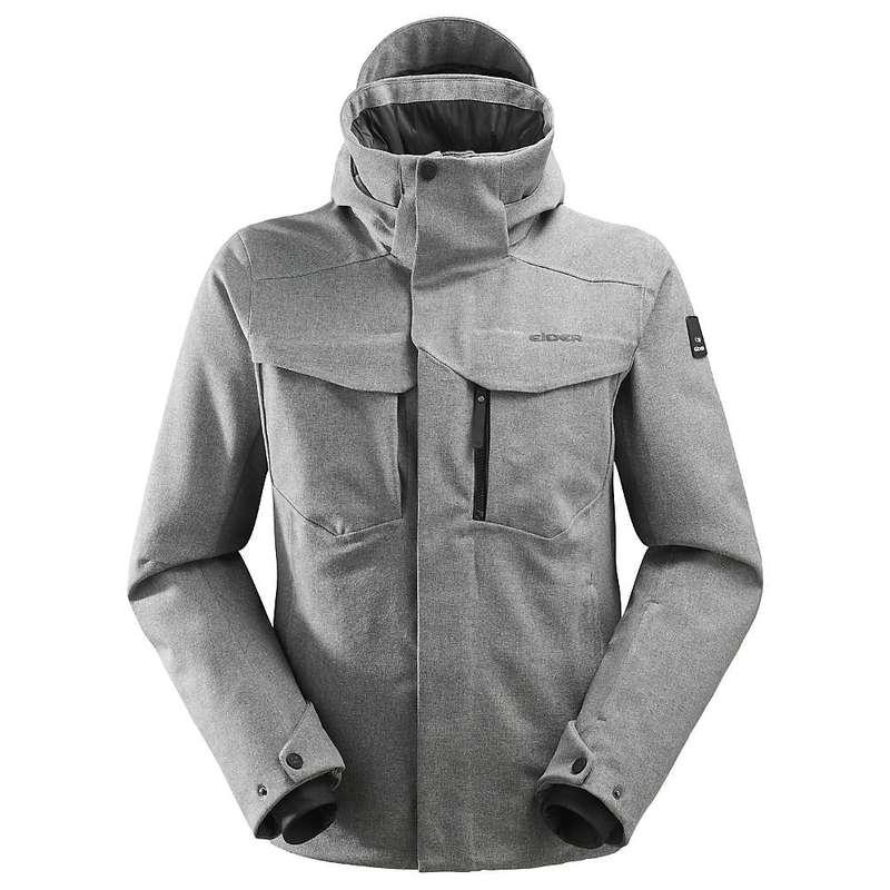 アイダー メンズ ジャケット・ブルゾン アウター Eider Men's Cole Valley 2.0 Jacket After Dark
