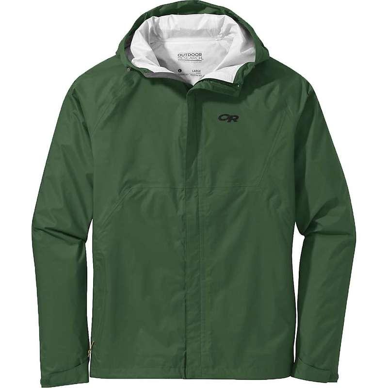 アウトドアリサーチ メンズ ジャケット・ブルゾン アウター Outdoor Research Men's Apollo Jacket Emerald