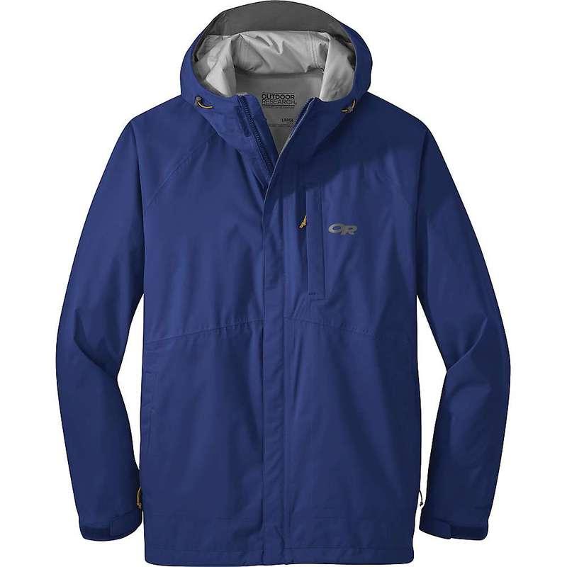 アウトドアリサーチ メンズ ジャケット・ブルゾン アウター Outdoor Research Men's Guardian Jacket Baltic
