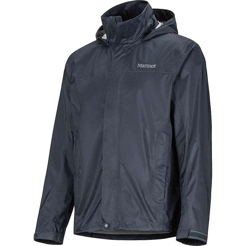 マーモット メンズ ジャケット・ブルゾン アウター Marmot Men's PreCip Eco Jacket Dark SteelJTc3lF1uK