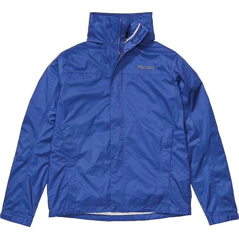 マーモット メンズ ジャケット・ブルゾン アウター Marmot Men's PreCip Eco Jacket Royal Night