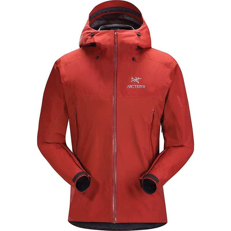 アークテリクス メンズ ジャケット・ブルゾン アウター Arcteryx Men's Beta SL Hybrid Jacket Infrared