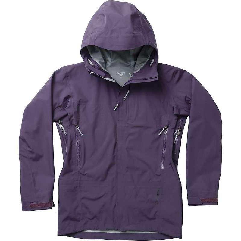 フーディニ メンズ ジャケット・ブルゾン アウター Houdini Men's D Jacket Prince Purple
