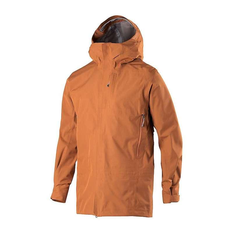 フーディニ メンズ ジャケット・ブルゾン アウター Houdini Men's D Jacket Rust