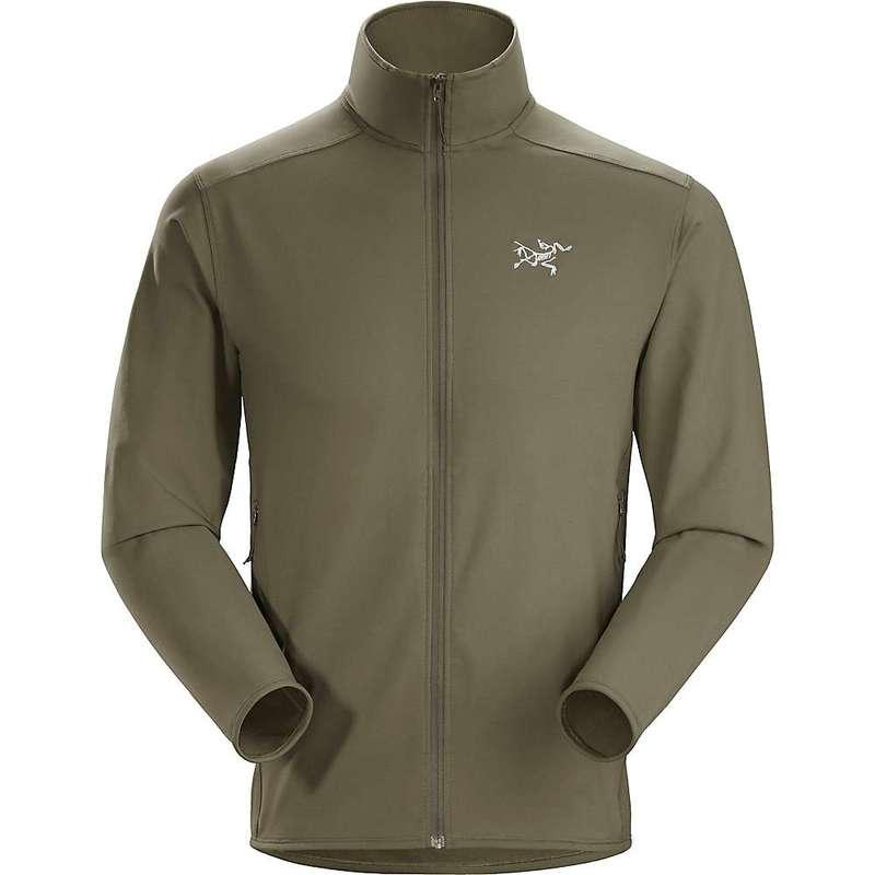 アークテリクス メンズ ジャケット・ブルゾン アウター Arcteryx Men's Kyanite LT Jacket Arbour