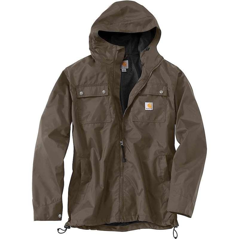 カーハート メンズ ジャケット・ブルゾン アウター Carhartt Men's Rockford Jacket Tarmac