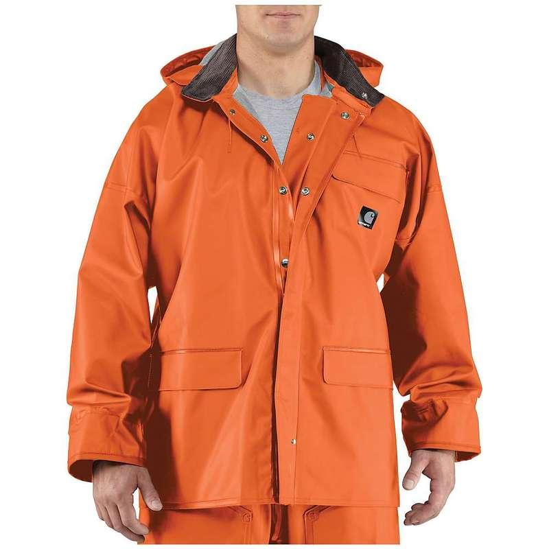カーハート メンズ ジャケット・ブルゾン アウター Carhartt Men's Surrey Coat Orange