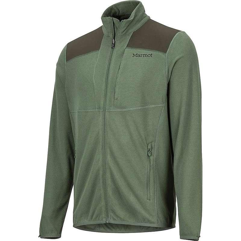 マーモット メンズ ジャケット・ブルゾン アウター Marmot Men's Reactor Jacket Crocodile / Rosin Green