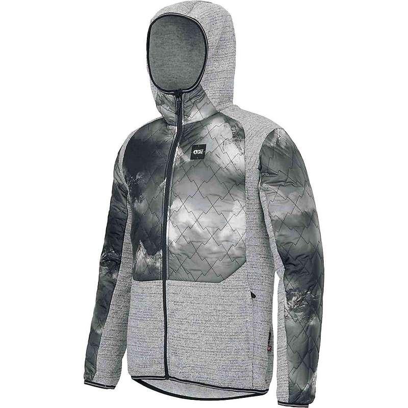 ピクチャー メンズ ジャケット・ブルゾン アウター Picture Men's Infuse Jacket Grey