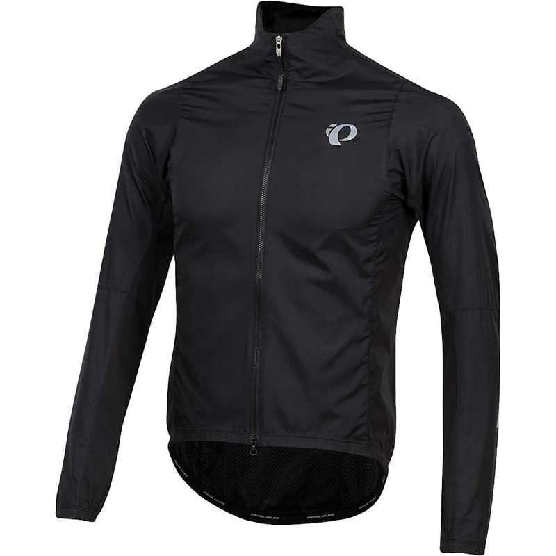 パールイズミ メンズ ジャケット・ブルゾン アウター Pearl Izumi Men's Elite Pursuit Hybrid Jacket Black