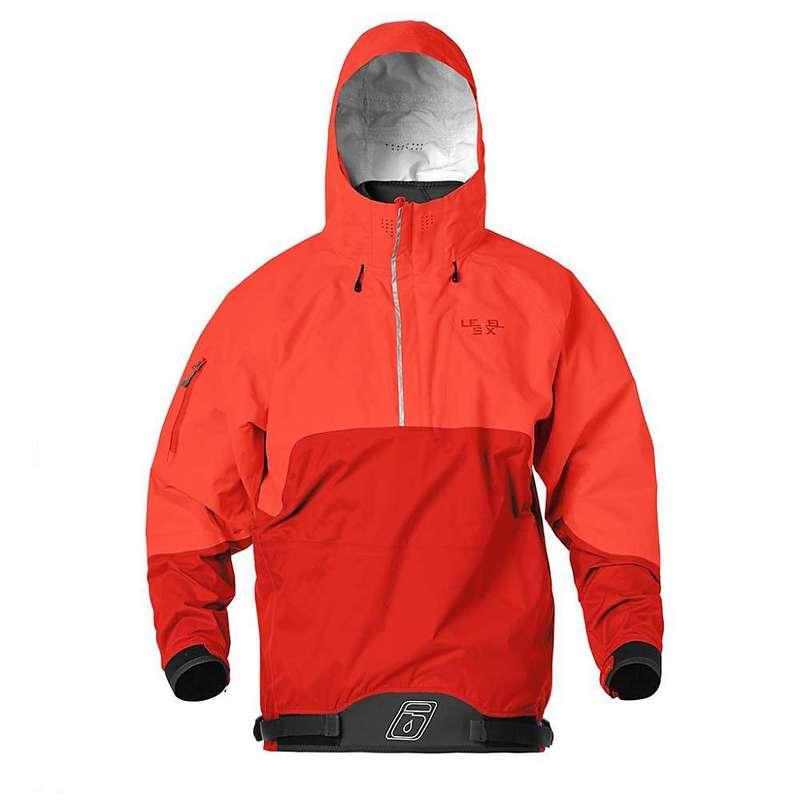レベルシックス メンズ ジャケット・ブルゾン アウター Level Six Kenora Jacket Blaze Red