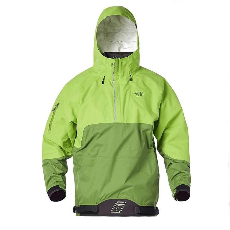 レベルシックス メンズ ジャケット・ブルゾン アウター Level Six Kenora Jacket Kiwi Green