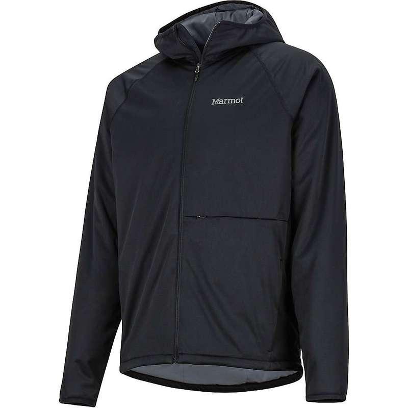 マーモット メンズ ジャケット・ブルゾン アウター Marmot Men's Zenyatta Jacket Black