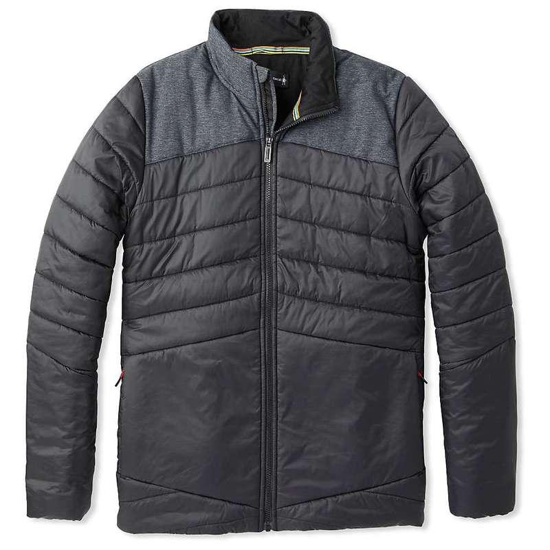 スマートウール メンズ ジャケット・ブルゾン アウター Smartwool Men's Smartloft 150 Jacket Black