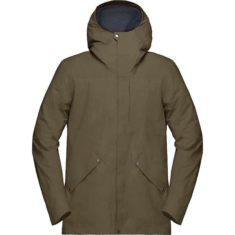 <title>送料無料 サイズ交換無料 ノローナ メンズ アウター ジャケット ブルゾン Olive 未使用 Night Norrona Men's Oslo Gore-Tex Jacket</title>