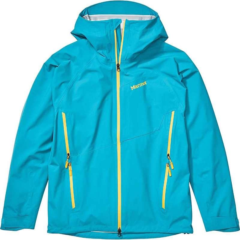 マーモット メンズ ジャケット・ブルゾン アウター Marmot Men's Keele Peak Jacket Enamel Blue