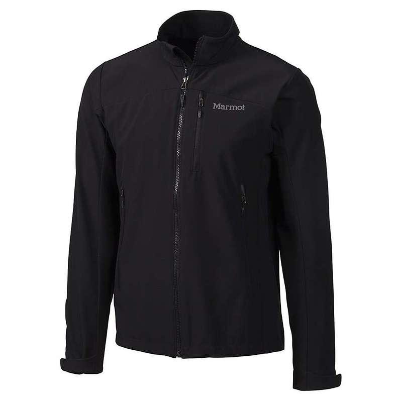 マーモット メンズ ジャケット・ブルゾン アウター Marmot Men's Shield Jacket Black