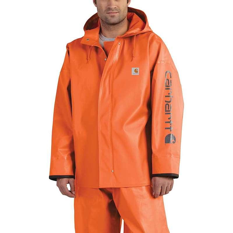 カーハート メンズ ジャケット・ブルゾン アウター Carhartt Men's Belfast Coat Orange