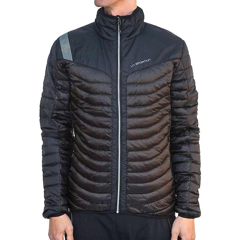 ラスポルティバ メンズ ジャケット・ブルゾン アウター La Sportiva Men's Combin Down Jacket Black