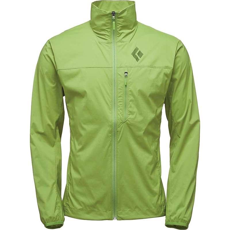 ブラックダイヤモンド メンズ ジャケット・ブルゾン アウター Black Diamond Men's Alpine Start Jacket Verde
