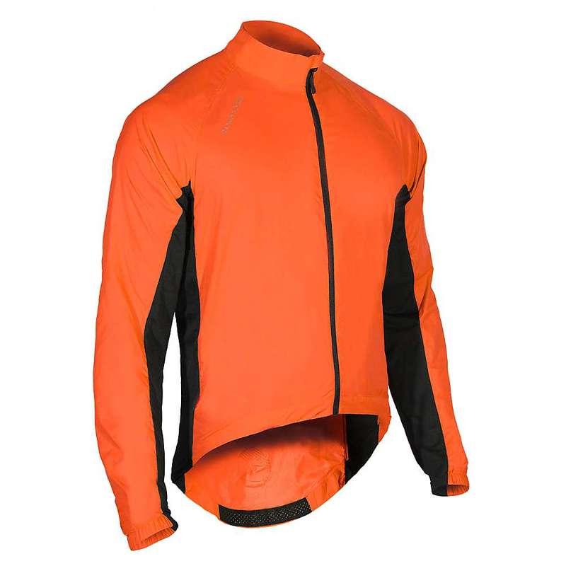 シャワーパス メンズ ジャケット・ブルゾン アウター Showers Pass Ultralight Wind Jacket Red Orange
