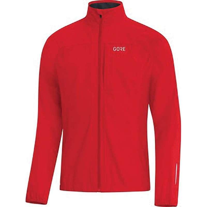 ゴアウェア メンズ ジャケット・ブルゾン アウター Gore Wear Men's Gore R3 GTX Active Jacket Red