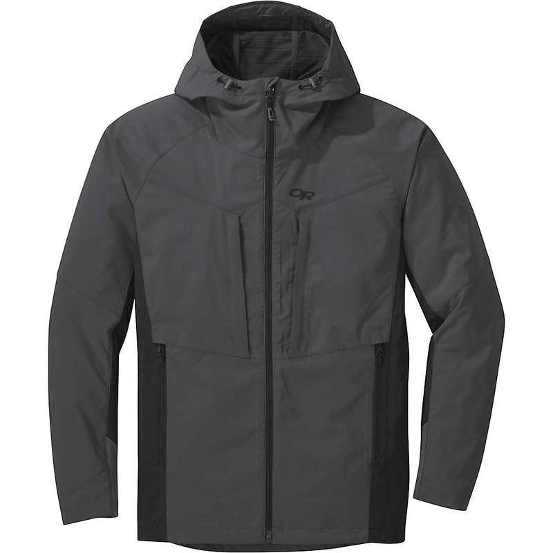 アウトドアリサーチ メンズ ジャケット・ブルゾン アウター Outdoor Research Men's San Juan Jacket Storm