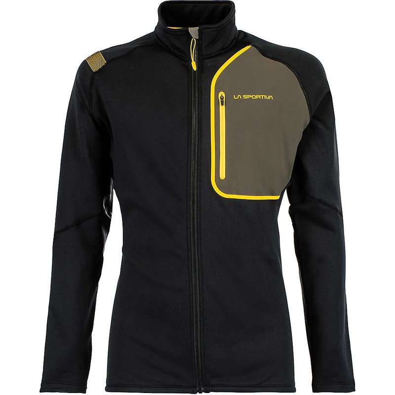 ラスポルティバ メンズ ジャケット・ブルゾン アウター La Sportiva Men's Falkon Jacket Black