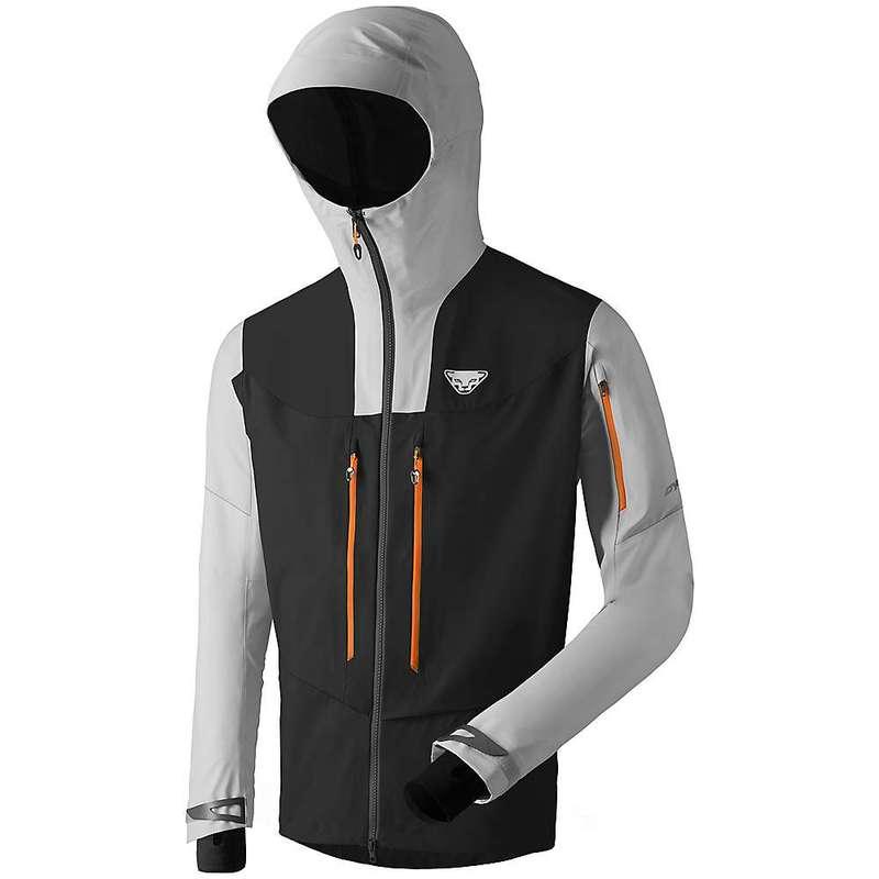 ダイナフィット メンズ ジャケット・ブルゾン アウター Dynafit Men's Yotei GTX Jacket Nimbus