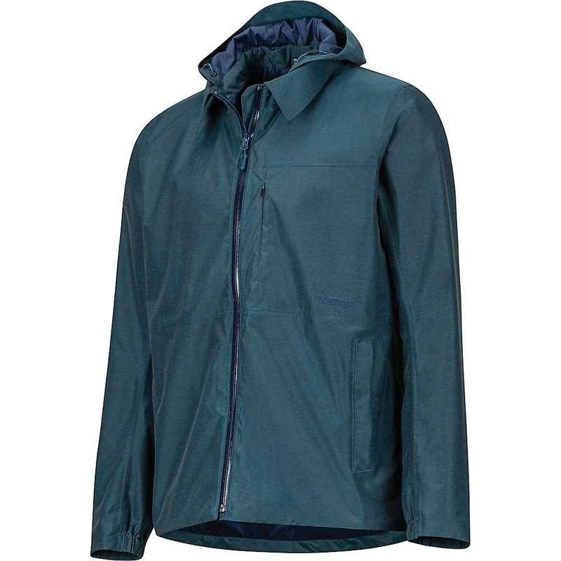 マーモット メンズ ジャケット・ブルゾン アウター Marmot Men's Parkes Jacket Denim