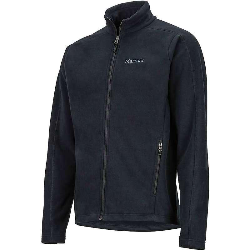 マーモット メンズ ジャケット・ブルゾン アウター Marmot Men's Verglas Jacket Black