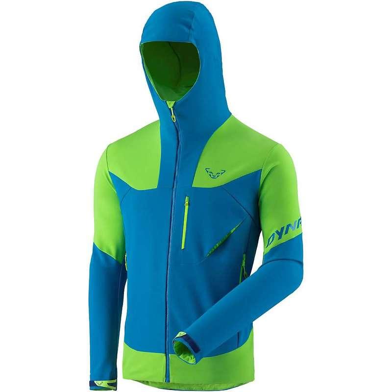 ダイナフィット メンズ ジャケット・ブルゾン アウター Dynafit Men's Mercury Pro Jacket Mykonos Blue