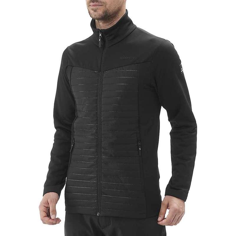 アイダー メンズ ジャケット・ブルゾン アウター Eider Alpine Meadows 2.0 Jacket Black